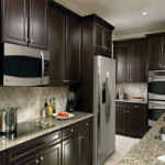 AristroKraft Cabinets-Wentworth-Maple-Cabinets