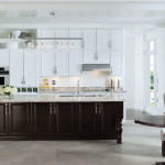 AristroKraft Cabinets-Winstead-Maple-Cabinets